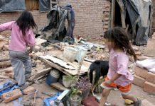 canasta básica, pobreza