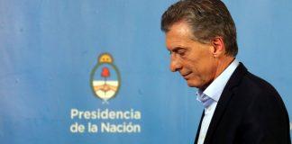 Macri anunció un nuevo ajuste y reconoció que el país está en emergencia