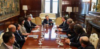 Es oficial: el Gobierno de Macri eliminó los ministerios de Salud y Trabajo y así quedó el nuevo Gabinete