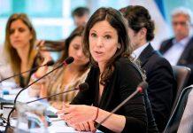 Carolina Stanley, la superministra, vice de Macri