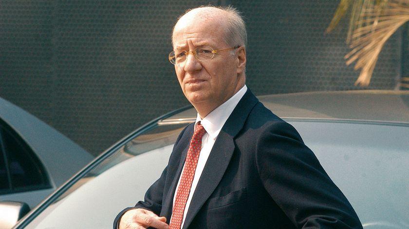 Paolo Rocca, techint