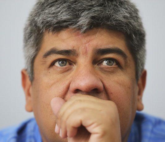 pablo moyano, pedido de detención, camioneros