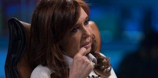 Cristina Kirchner, Báez, cristóbal López, Los Sauces