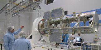 SAOCOM, satélite argentino, utn