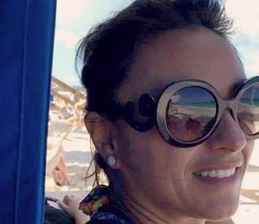 viuda de muñoz, mujer del ex secretario de Kirchner, bonadio