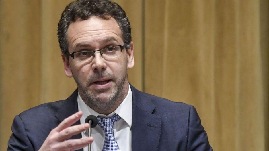 Guido Sandleris, Banco Central, tasa de interés
