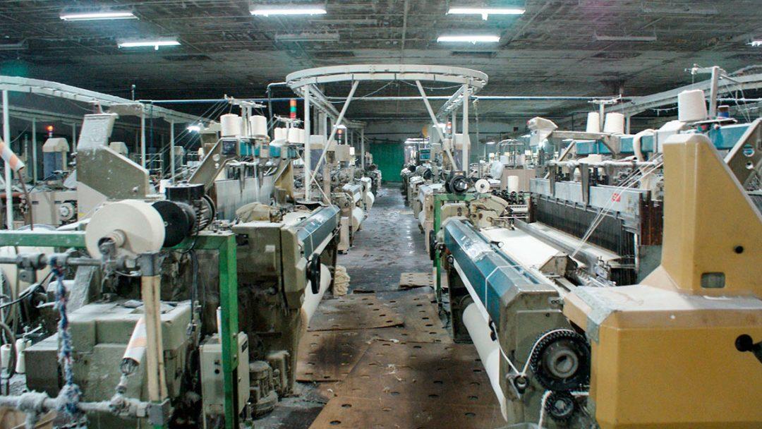 Resultado de imagen para caida de la industria argentina