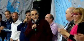 Guillermo Moreno en Lanús, Presidente