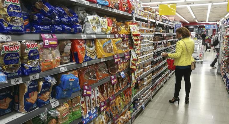 inflación, ranking, argentina