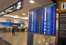 aerolíneas, lunes 26, aerolíneas argentinas, cancelaciones