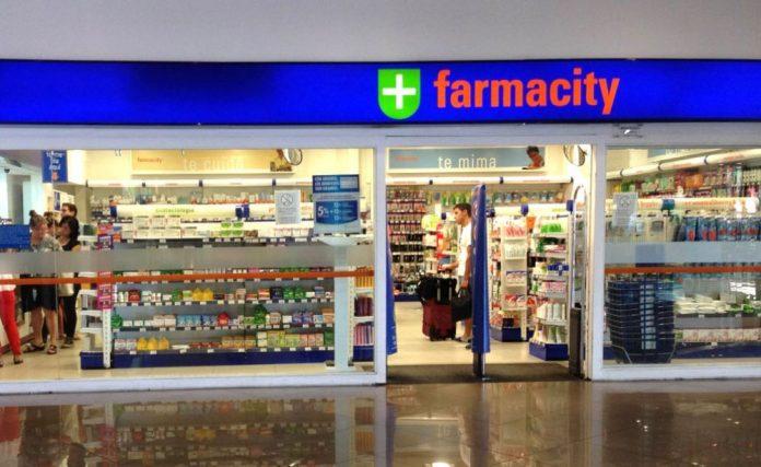 farmacity, farmacias, farmacéuticos
