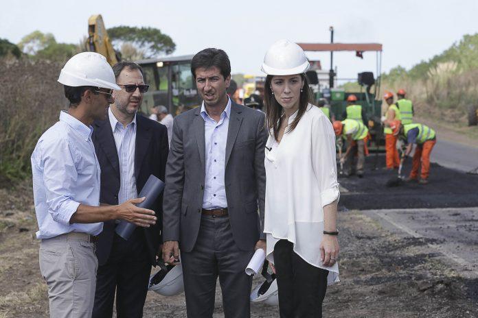 vidal, presupuesto 2019, obras, municipios, intendentes,