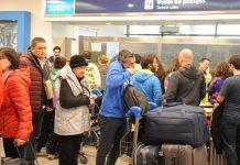aerolíneas argentinas, aeronavegantes, suspendió 370 empleados, asamblea