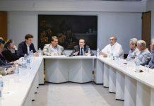 despidos, gobierno de Macri, decreto