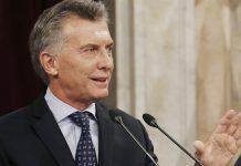 macri, reelección, elecciones 2019