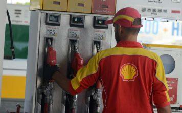 shell, combustibles, precios, naftas