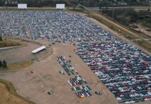 automotores, industria, autos, ventas