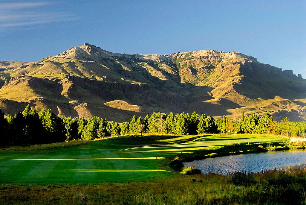 Chapelco Golf Resort