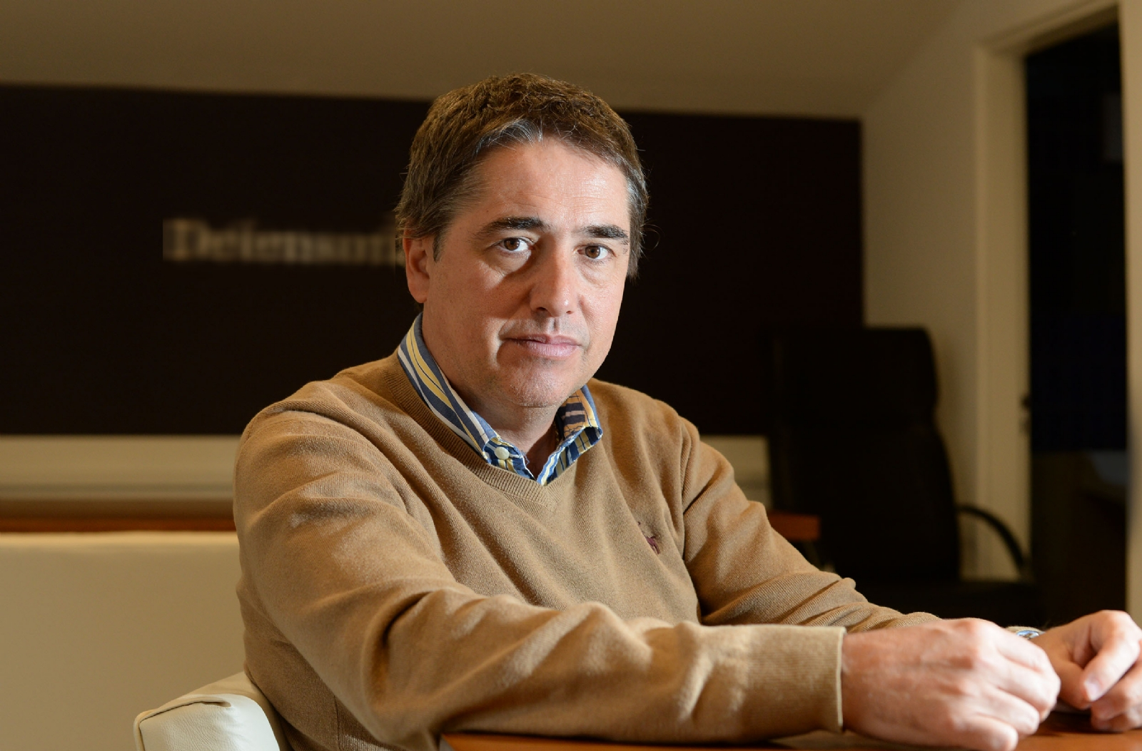 Guido Lorenzino, defensora del pueblo bonaerense