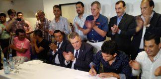 Luis pulga rodriguez, pulga, Tucumán, pj