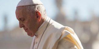 el papa francisco, doctrina chocobar