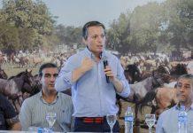 Fernando Gray, Partido Justicialista