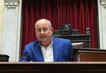 Juan Carlos Marino, abuso sexual, ucrania