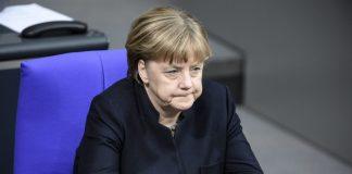 Angela Merkel, hackers,