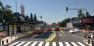 Metrobus, Florencio Varela