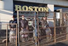 boston, confitería, mar del plata
