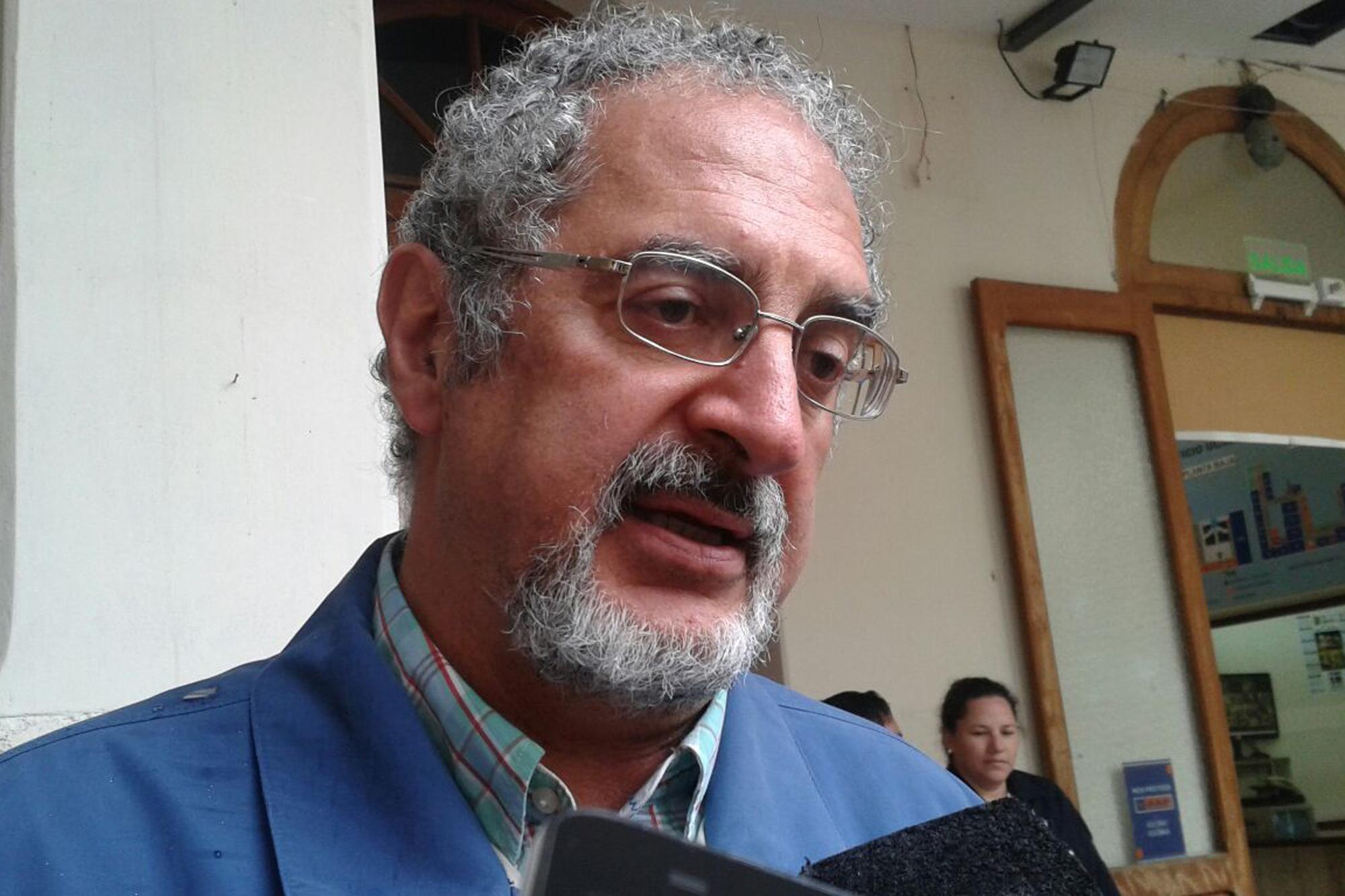 jujuy, Gustavo Bouhid