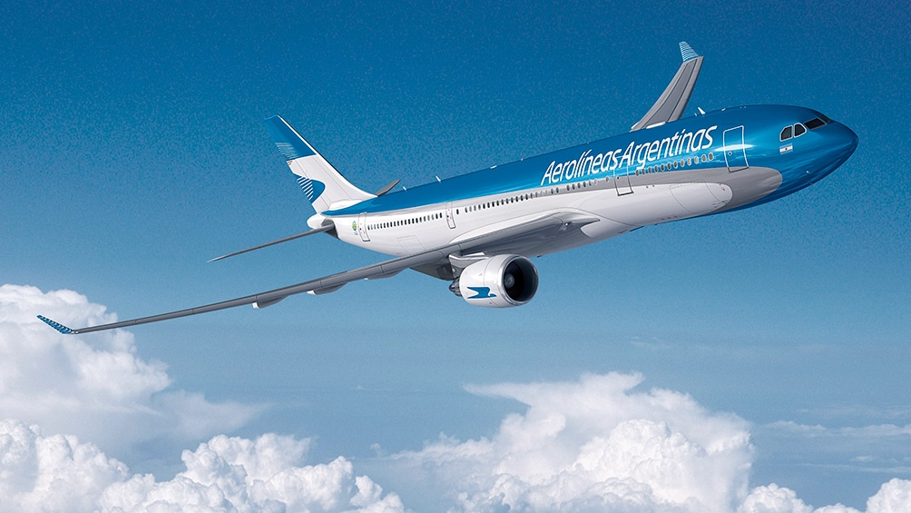 aerolineas argentinas, low cost, tarifas