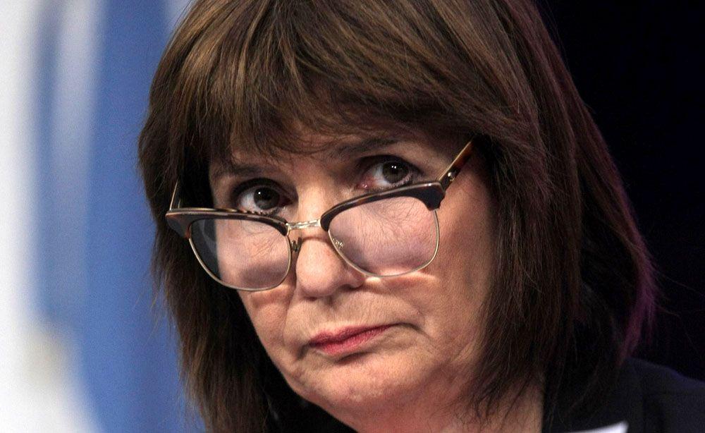 patricia bullrich, elecciones 2019, candidata