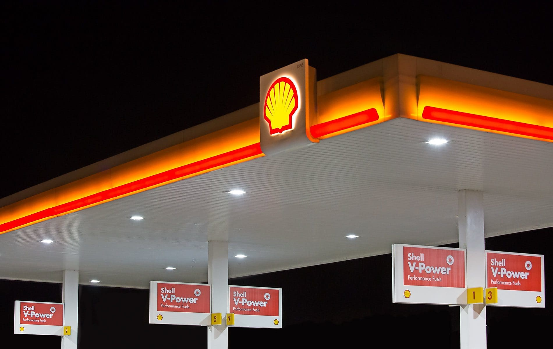 shell, combustibles, aumentos, naftas, diesel,