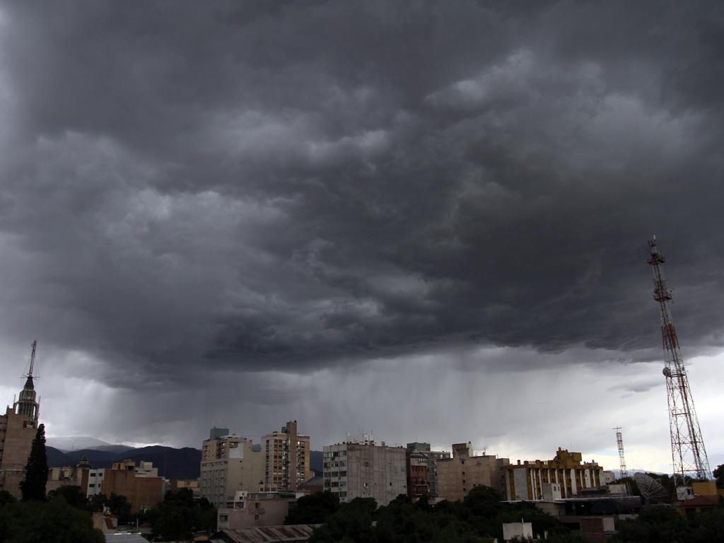 tormenta, meteoroligca, alerta