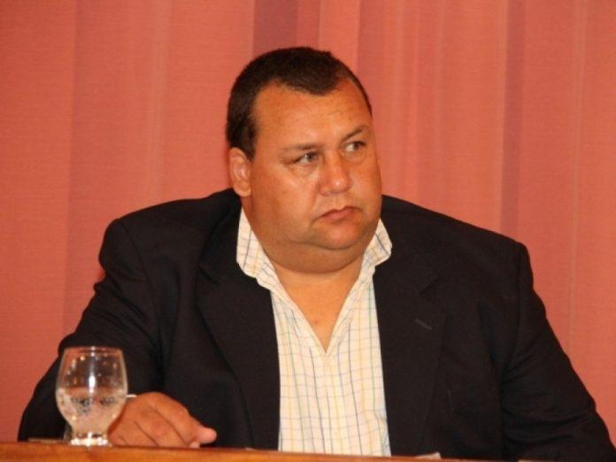 Fernando Espíndola, frente renovador, denuncia, abuso sexual