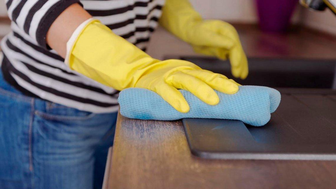 empleadas domesticas, aumento
