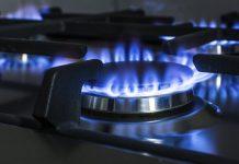 gas, aumento de gas,