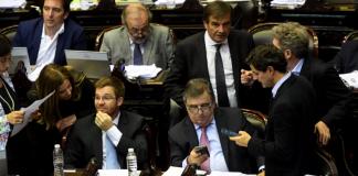 diputados, oficialistas, paso, proyecto de ley