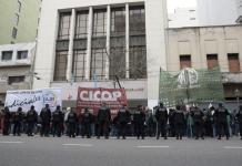 cicop, protestas,