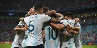 argentina, qatar, selección argentina,