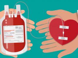 donar sangre, lucio melendez,