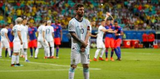 argentina, copa america, seleccion argentina, paraguay