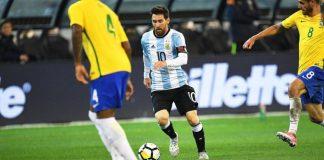 brasil, argentina