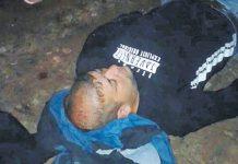 Alfredo Manuel Rojas, berazategui, golpiza, muerte cerebral, ataque