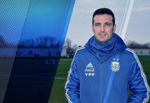 lionel scaloni, afa, seleccion argentina, dt, director tecnico