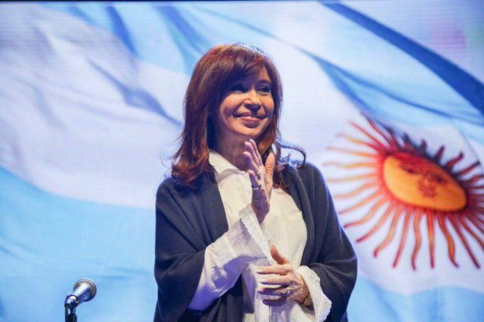 Cristina Kirchner, Causa de los cuadernos, Bonadio