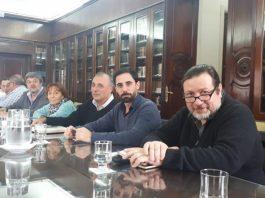 Vidal, cicop, aumento salarial, médicos