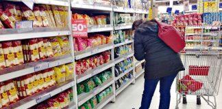 inflación, indec