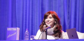 Cristina Krichner
